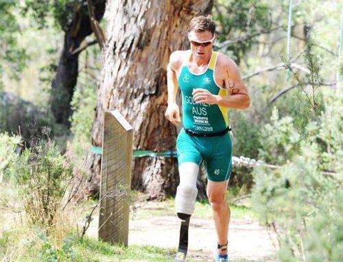 High Performance Triathlon