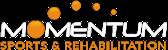 Momentum Sports & Rehabilitation Logo