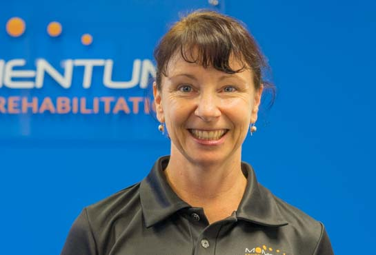 Deborah Douglas - Senior Physiotherapist, APA Titled Neurological Physiotherapist