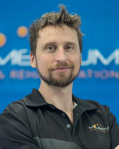 Tom Thomson - Workshop Manager