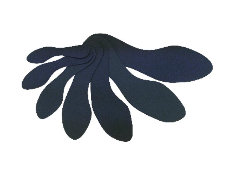 Carbon Fibre Foot Plates