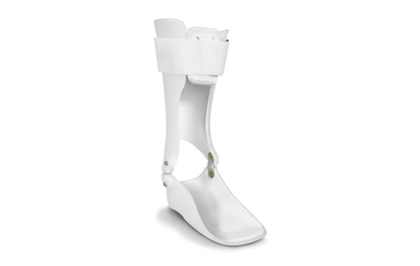 Articulated Ankle Foot Orthosis