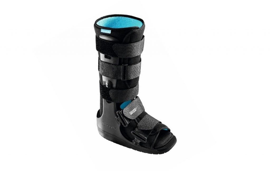 Standard CAM Boot/Walker