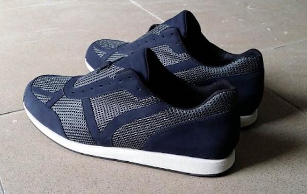 Custom Made Footwear