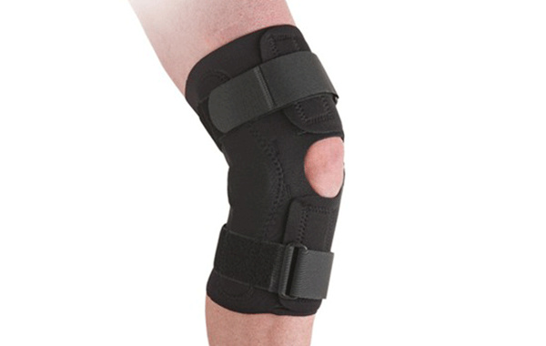 Hinged Knee Orthosis