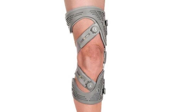Osteoarthritis Offloading Knee Orthosis