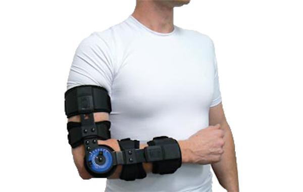 Range of Motion (ROM) Elbow Orthosis