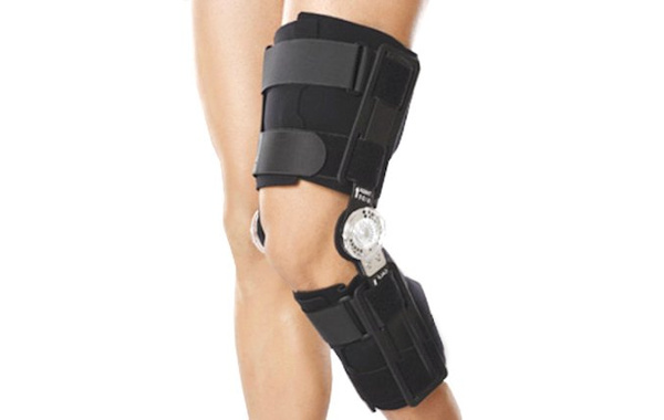 Range of Motion (ROM) Orthosis