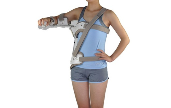 Shoulder Abduction Brace