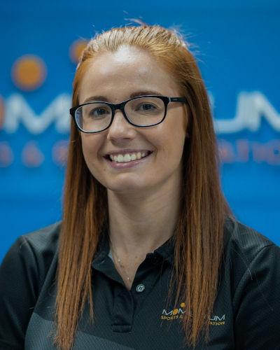 Sarah Sloan - Practice Manager