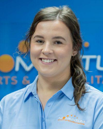 Sarah Ivey - Prosthetist/Orthotist