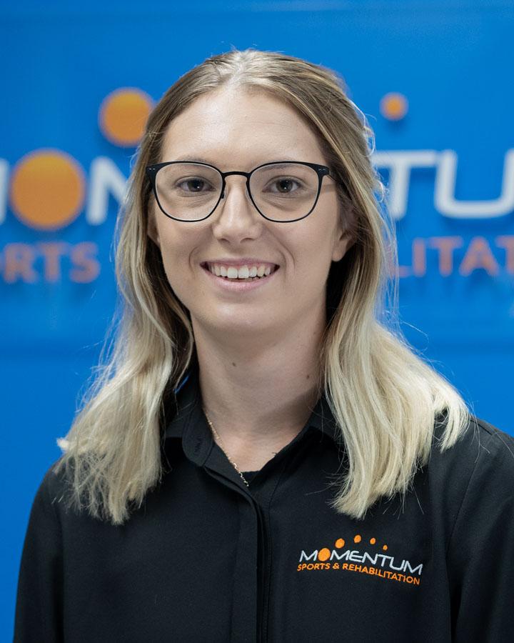 Alisha Harrington - Administrator