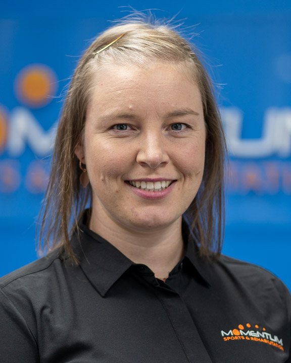 Alison Connors - Practice Manager