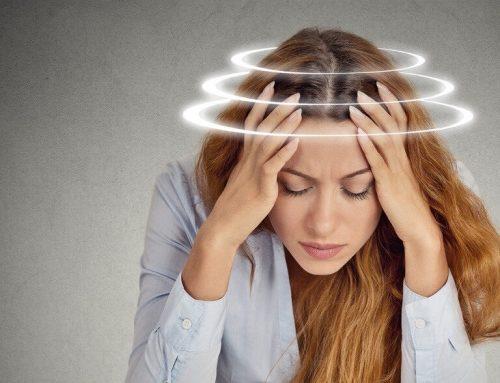 Dizziness, balance, and vertigo – should you see a physio?
